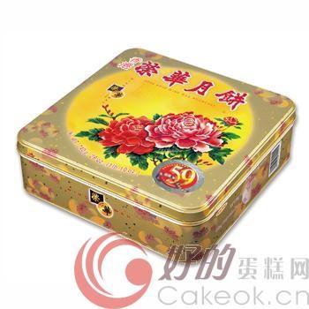 文化 传统漫谈月饼文化西方化 烘焙资讯